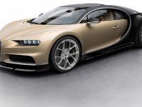 2016 Bugatti Chiron Colorized , 7 of 16