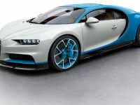 2016 Bugatti Chiron Colorized , 9 of 16