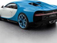 2016 Bugatti Chiron Colorized , 10 of 16
