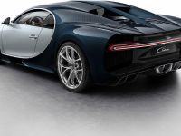 2016 Bugatti Chiron Colorized , 12 of 16
