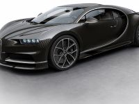 2016 Bugatti Chiron Colorized , 13 of 16