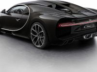 2016 Bugatti Chiron Colorized , 14 of 16