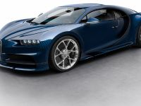 2016 Bugatti Chiron Colorized , 15 of 16