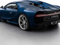 2016 Bugatti Chiron Colorized , 16 of 16