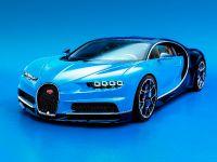 2016 Bugatti Chiron, 2 of 30