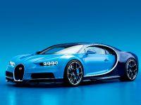2016 Bugatti Chiron, 3 of 30