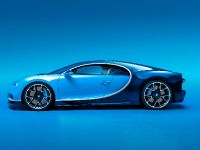 2016 Bugatti Chiron, 5 of 30