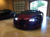 2016 Bugatti Veyron Replica , 1 of 9