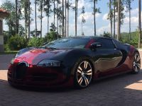2016 Bugatti Veyron Replica , 2 of 9