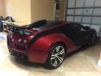 2016 Bugatti Veyron Replica , 4 of 9