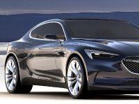 2016 Buick Avista Concept , 1 of 11