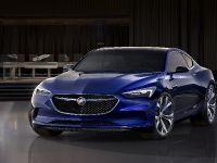 2016 Buick Avista Concept , 3 of 11