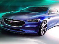2016 Buick Avista Concept , 11 of 11