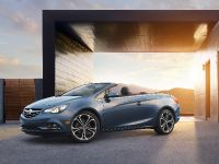 2016 Buick Cascada Convertible, 1 of 16