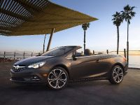 2016 Buick Cascada Convertible, 2 of 16