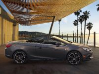 2016 Buick Cascada Convertible, 4 of 16