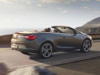 2016 Buick Cascada Convertible, 5 of 16