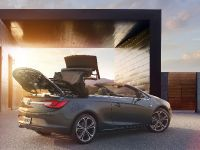2016 Buick Cascada Convertible, 6 of 16