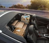 2016 Buick Cascada Convertible, 7 of 16