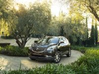 2016 Buick Enclave Tuscan Edition, 1 of 4