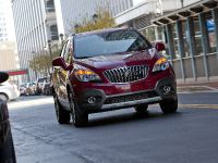 2016 Buick Encore, 3 of 27