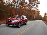 2016 Buick Encore, 5 of 27