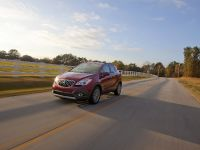 2016 Buick Encore, 6 of 27