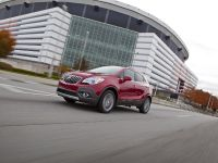 2016 Buick Encore, 7 of 27