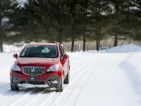 2016 Buick Encore, 8 of 27