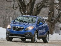 2016 Buick Encore, 14 of 27