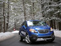 2016 Buick Encore, 15 of 27