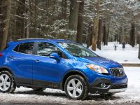 2016 Buick Encore, 17 of 27