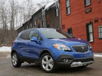 2016 Buick Encore, 20 of 27