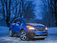 2016 Buick Encore, 21 of 27