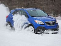 2016 Buick Encore, 22 of 27