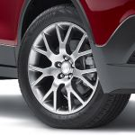 2016 Buick Encore, 25 of 27