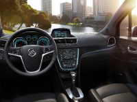 2016 Buick Encore, 26 of 27