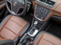 2016 Buick Encore, 27 of 27