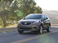 2016 Buick Envision CUV, 1 of 6
