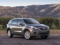 2016 Buick Envision CUV, 2 of 6