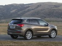 2016 Buick Envision CUV, 3 of 6
