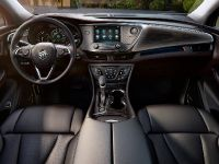 2016 Buick Envision CUV, 5 of 6