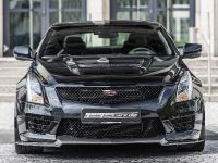 2016 Cadillac ATS-V Coupe Twin Turbo Black Line, 1 of 16