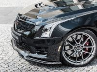 2016 Cadillac ATS-V Coupe Twin Turbo Black Line, 12 of 16