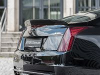 2016 Cadillac ATS-V Coupe Twin Turbo Black Line, 14 of 16