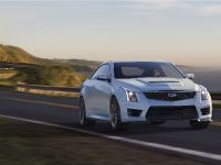 2016 Cadillac ATS-V Coupe, 2 of 14