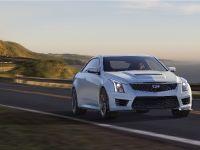 2016 Cadillac ATS-V Coupe, 2 of 14