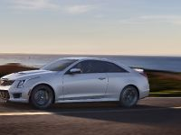 2016 Cadillac ATS-V Coupe, 4 of 14