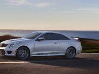 2016 Cadillac ATS-V Coupe, 4 of 14