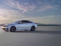 2016 Cadillac ATS-V Coupe, 5 of 14